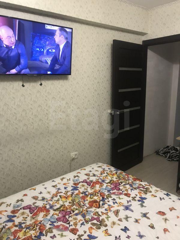 Продажа 3-комнатной квартиры, Красноярск, Побежимова,  15