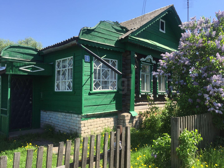 Булатниково, Советская, дом  с участком 7.84 cот на продажу