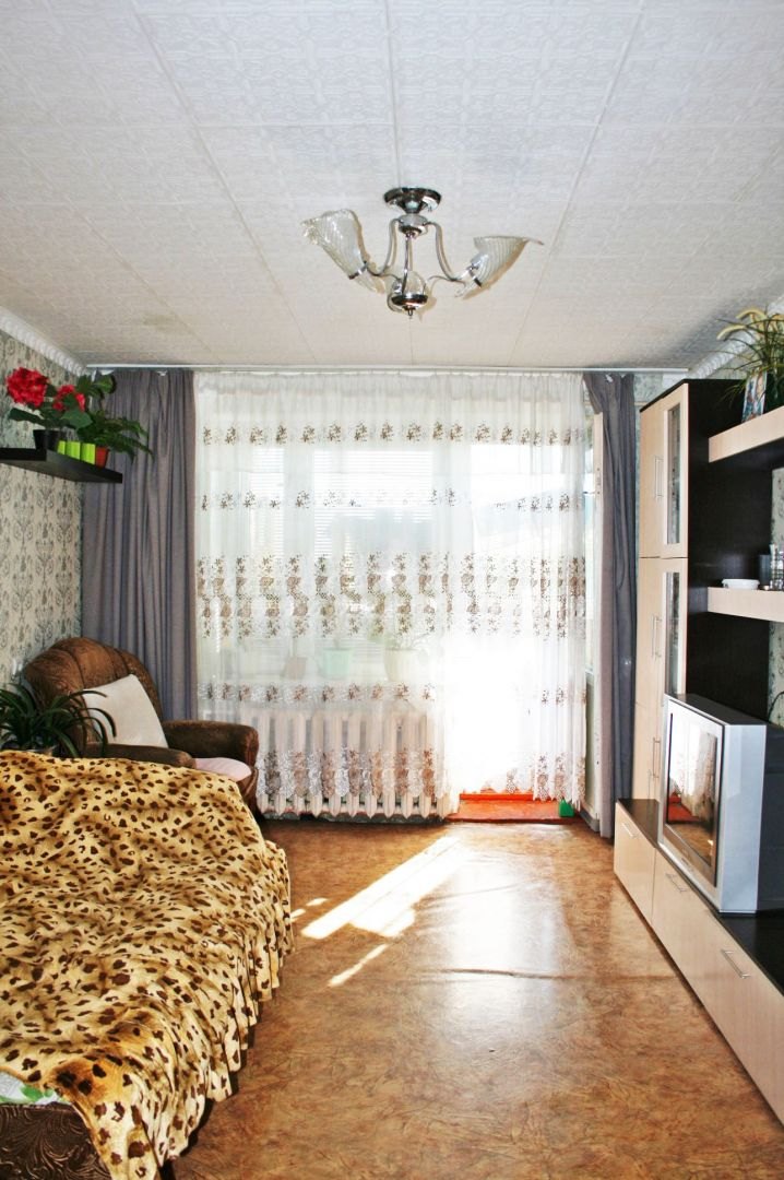 Муром, Артема, 20, 4-к. квартира на продажу