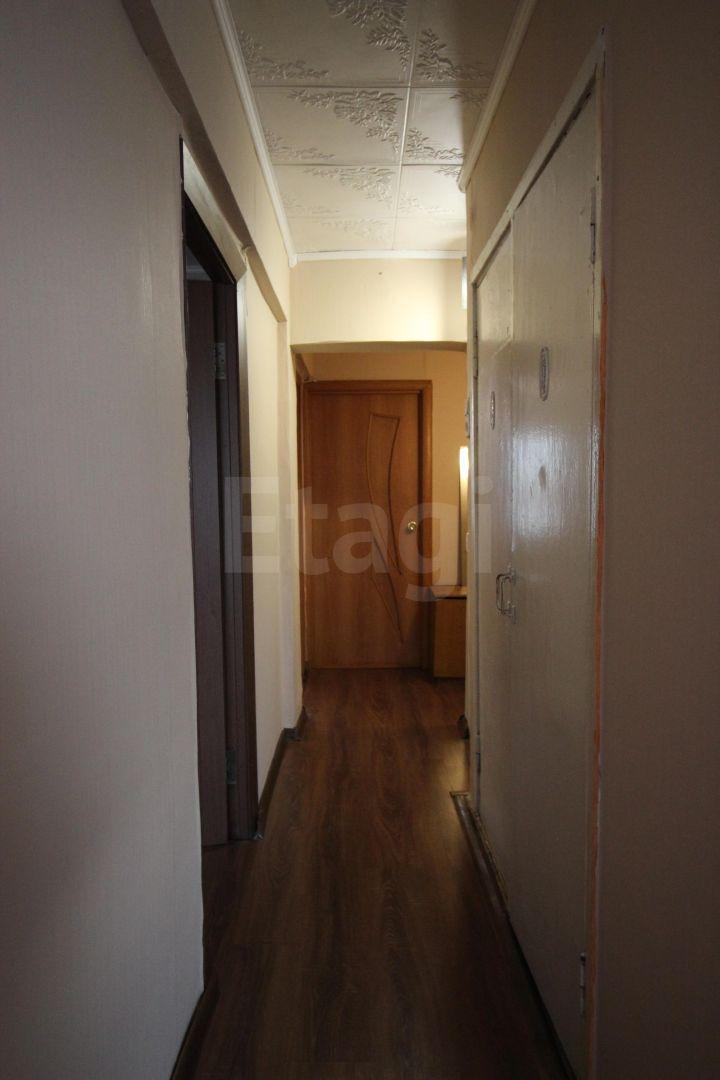 Продажа 3-комнатной квартиры, Красноярск, Металлургов пр-т,  1