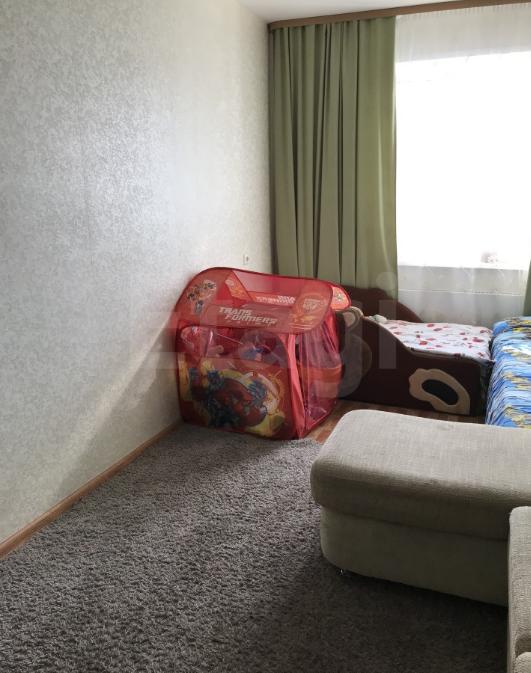 Продажа 1-комнатной квартиры, Красноярск, Алексеева,  25