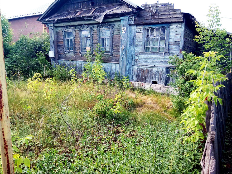 Муром, Вишневая, дом  с участком 4 cот на продажу