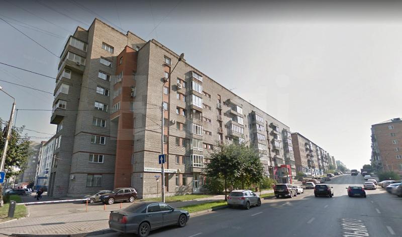 Продажа 5-комнатной квартиры, Красноярск, Горького,  20