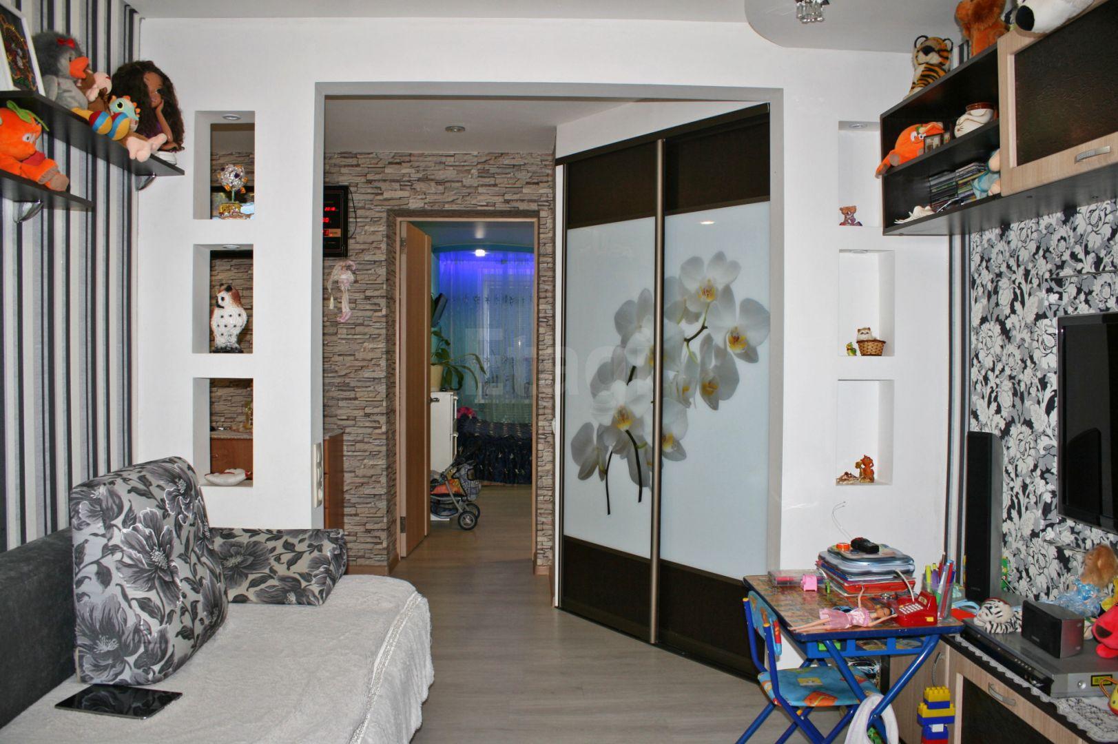 Муром, Дзержинского, 45, 2-к. квартира на продажу