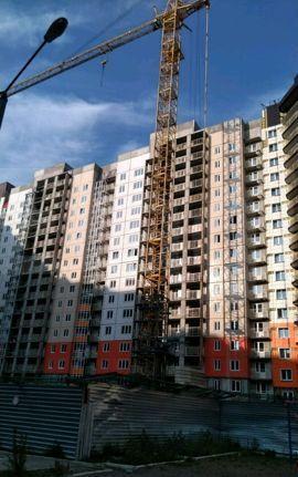 Продажа 2-комнатной квартиры, Красноярск, Караульная,  82