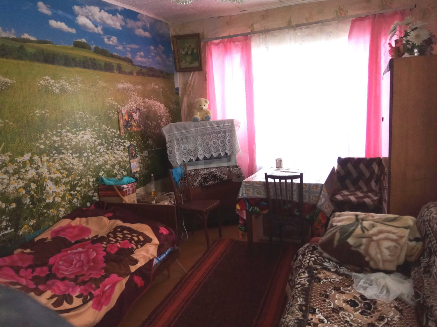 Зимёнки, Мира, 2, 1-к. квартира на продажу