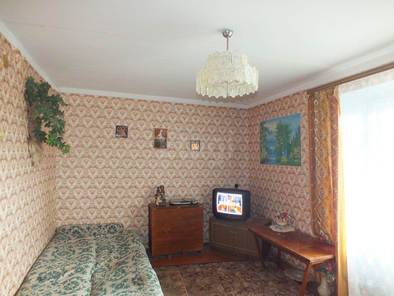 Муром, Ленинградская, 25, 3-к. квартира на продажу