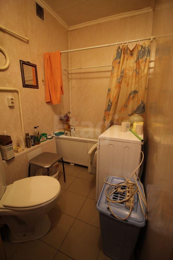 Продажа 1-комнатной квартиры, Красноярск, Академика Киренского,  60