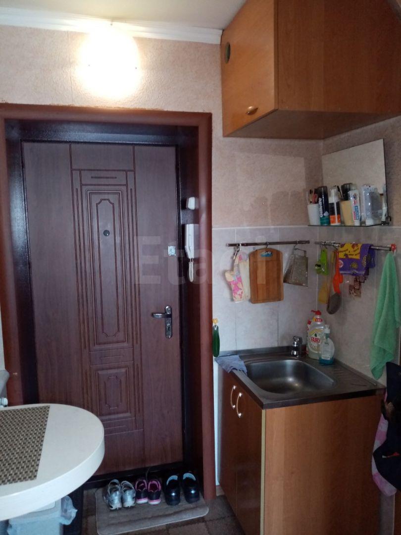 Продажа 1-комнатной квартиры, Красноярск, Устиновича,  30