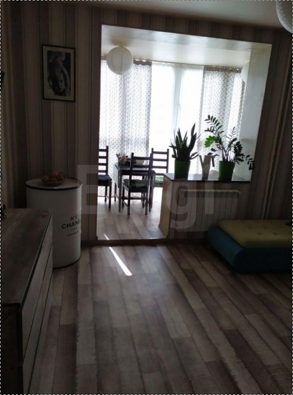 Продажа 1-комнатной квартиры, Красноярск, Борисова,  42