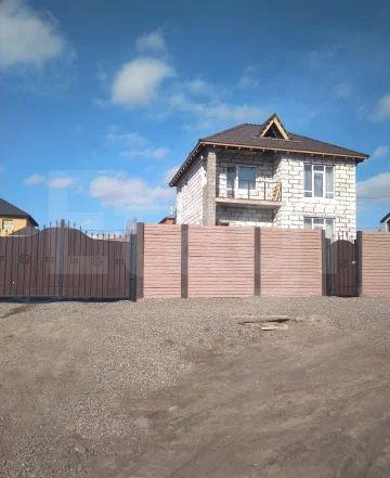 Продажа дома, 140м <sup>2</sup>, 17 сот., Солонцы, Южный мкр.