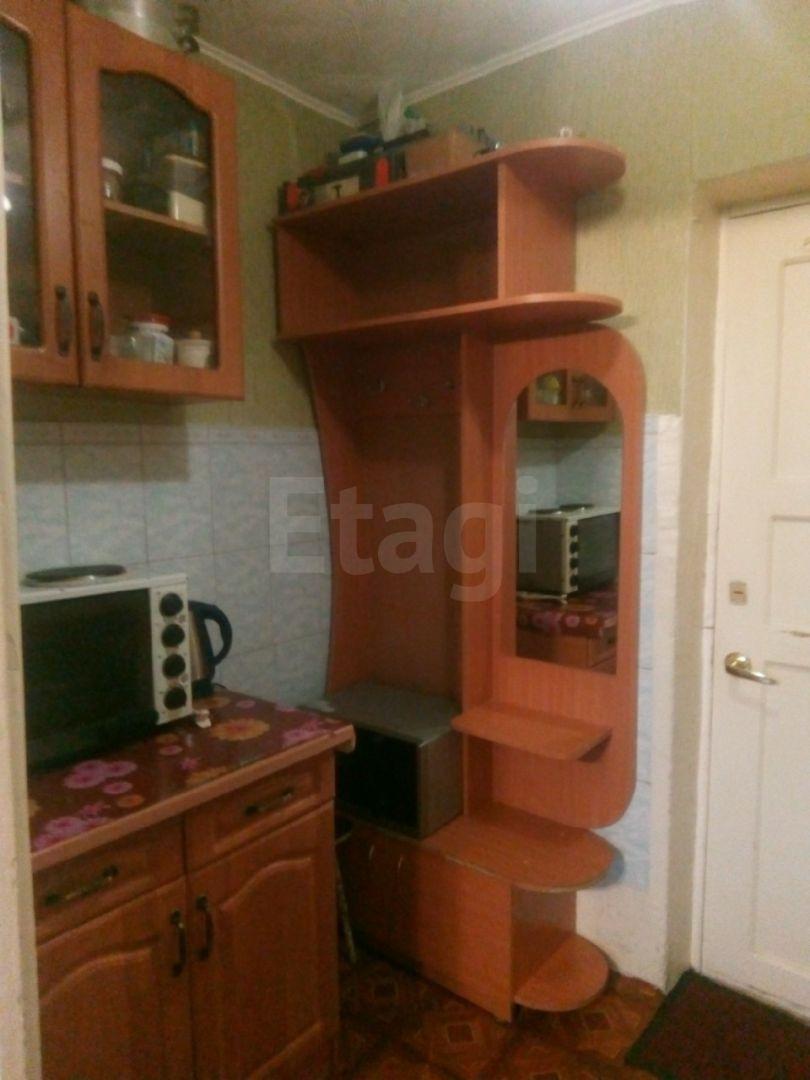 Продажа 1-комнатной квартиры, Красноярск, Ломоносова,  94 к 1