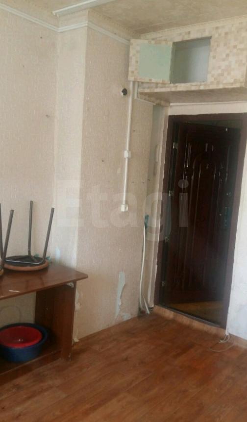 Продажа 1-комнатной квартиры, Красноярск, Щорса,  60