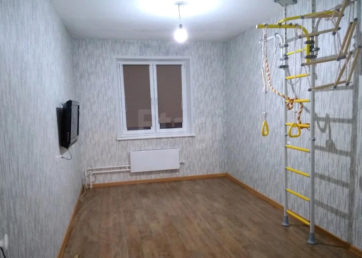 Продажа 1-комнатной квартиры, Красноярск, Ольховая,  4