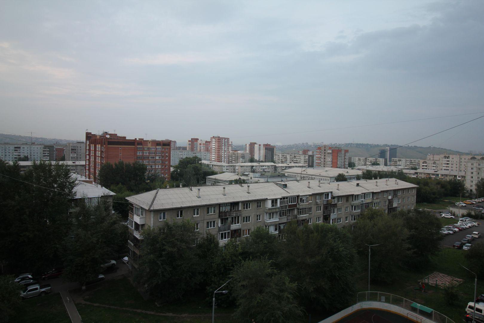 Продажа 3-комнатной квартиры, Красноярск, Копылова,  48