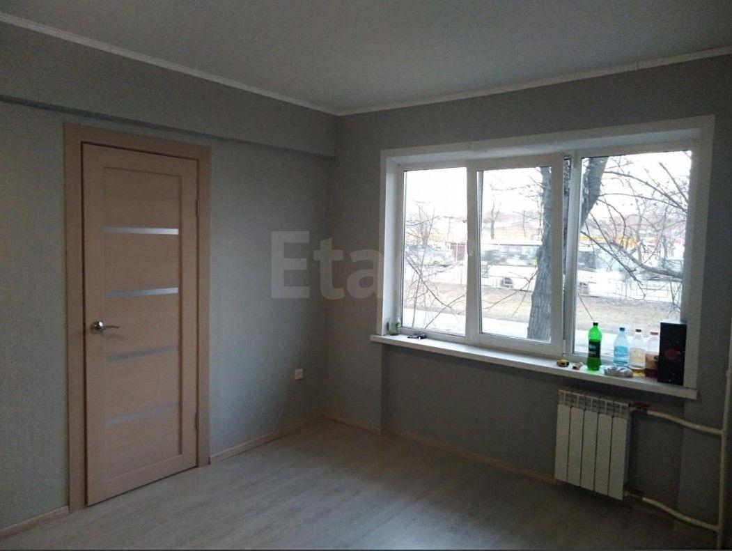 Продажа 2-комнатной квартиры, Красноярск, Мичурина,  49