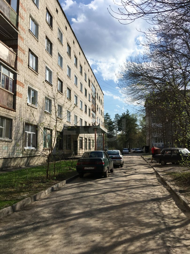 Муром, Ленинградская, 14, комната на продажу