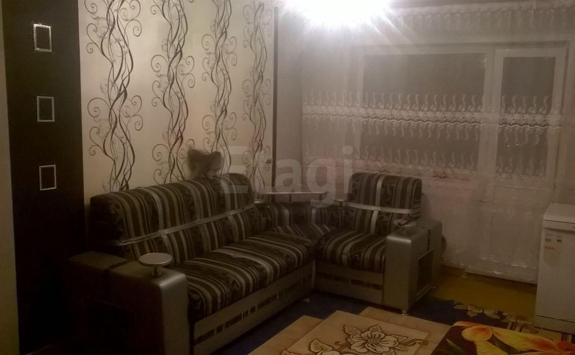 Продажа 2-комнатной квартиры, Красноярск, Устиновича,  18