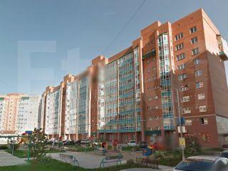 Продажа 3-комнатной квартиры, Красноярск, Молокова,  14