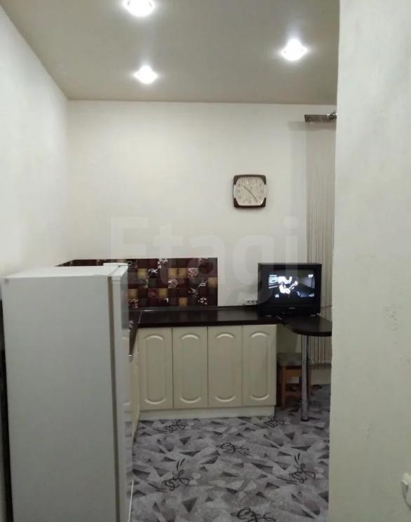 Продажа комнаты, Красноярск, Вильского,  16