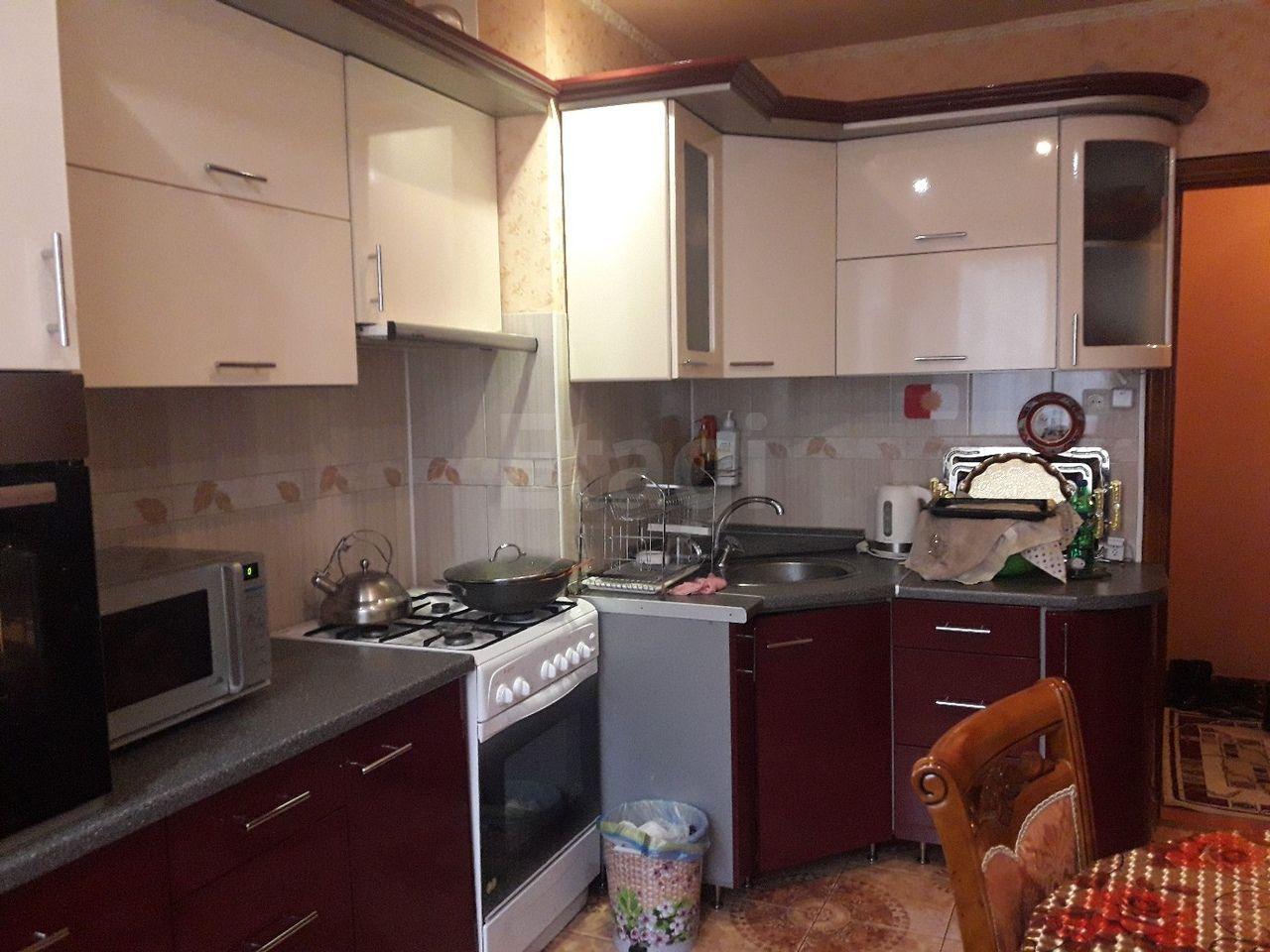 Муром, Воровского, 88, 3-к. квартира на продажу