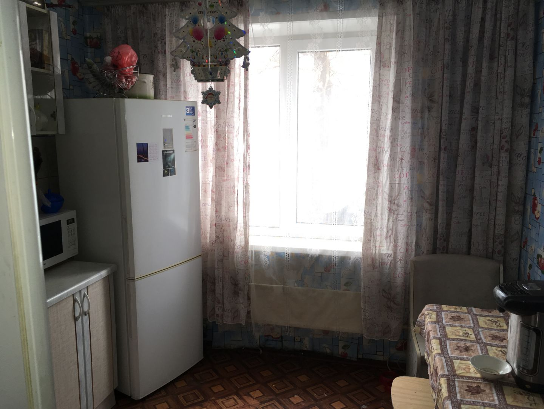 Продажа 4-комнатной квартиры, Красноярск, Воронова,  18