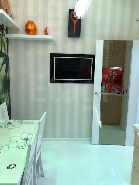 Продажа 2-комнатной квартиры, Красноярск, Парижской Коммуны,  3