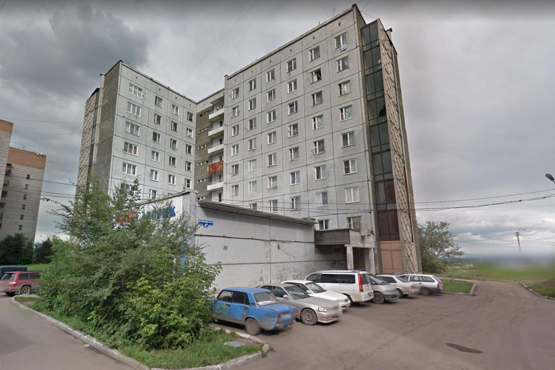 Продажа комнаты, Красноярск, Джамбульская,  4а