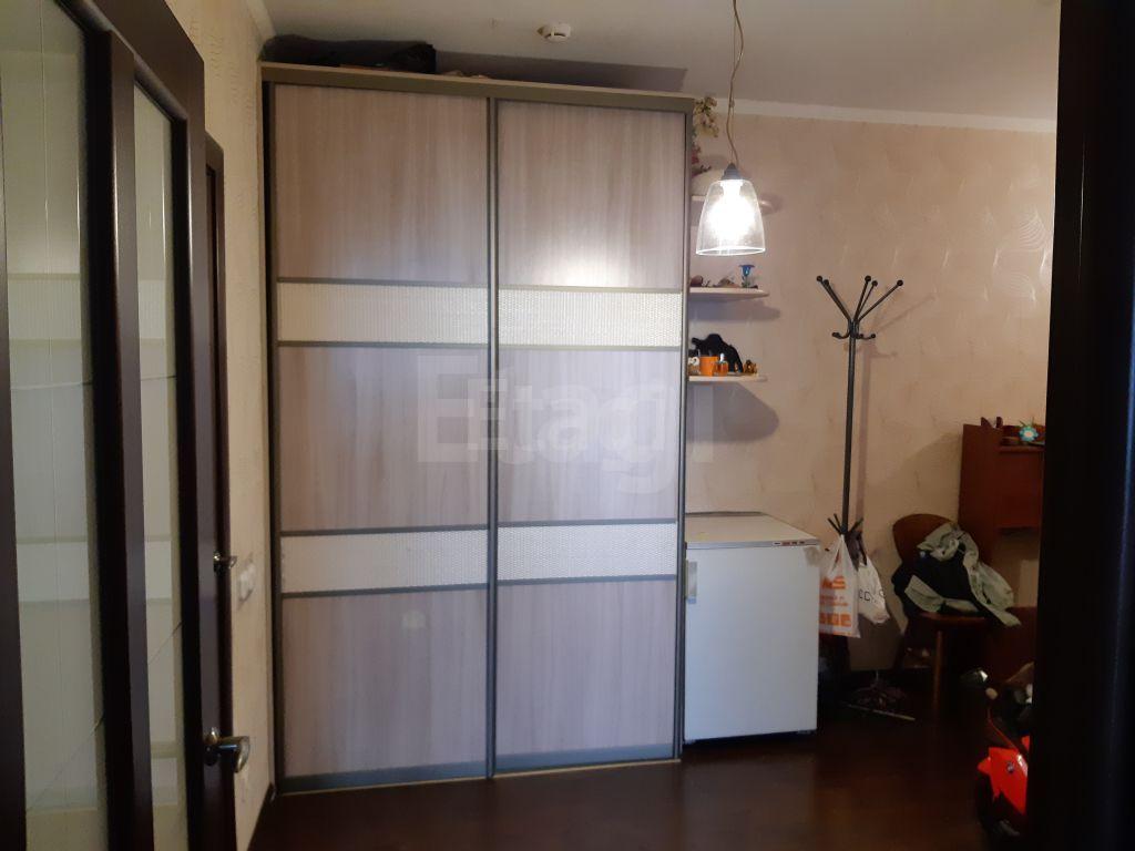 Продажа 2-комнатной квартиры, Красноярск, Ярыгинская набережная,  21