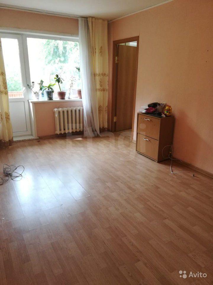 Продажа 2-комнатной квартиры, Красноярск, Медицинский пер.,  19