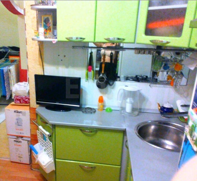 Продажа 2-комнатной квартиры, Красноярск, Тельмана,  5