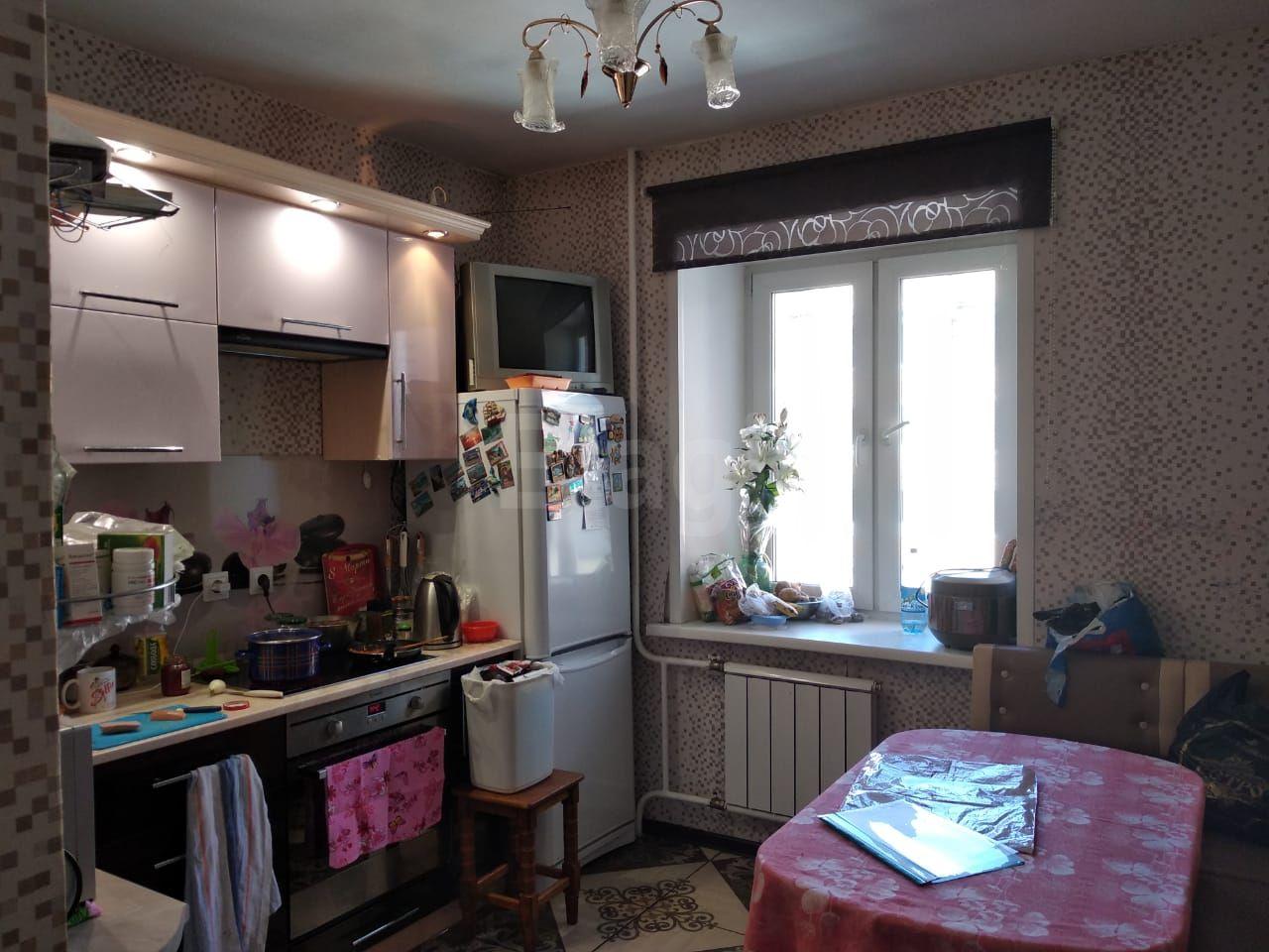 Продажа 2-комнатной квартиры, Красноярск, Калинина,  1г