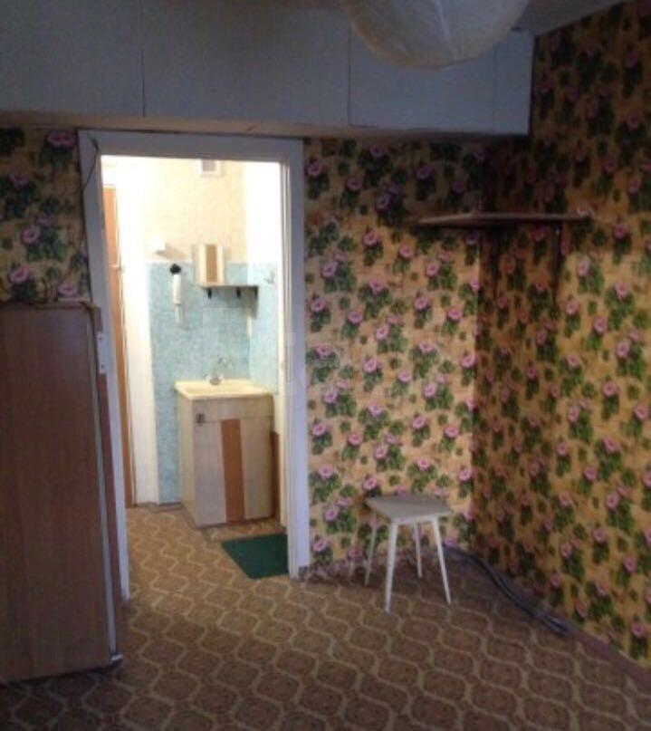 Продажа 1-комнатной квартиры, Красноярск, 60 лет Октября,  112