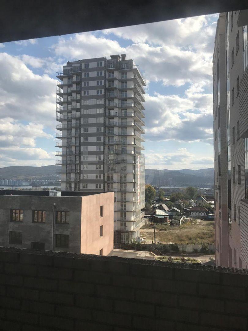 Продажа 3-комнатной квартиры, Красноярск, Пушкина,  22а