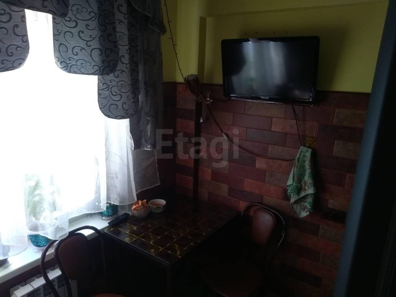 Продажа 1-комнатной квартиры, Красноярск, Тотмина,  8в