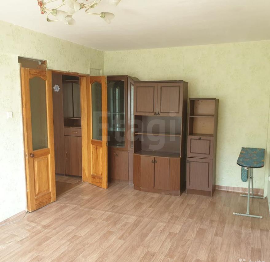 Продажа 4-комнатной квартиры, Красноярск, Новая,  36