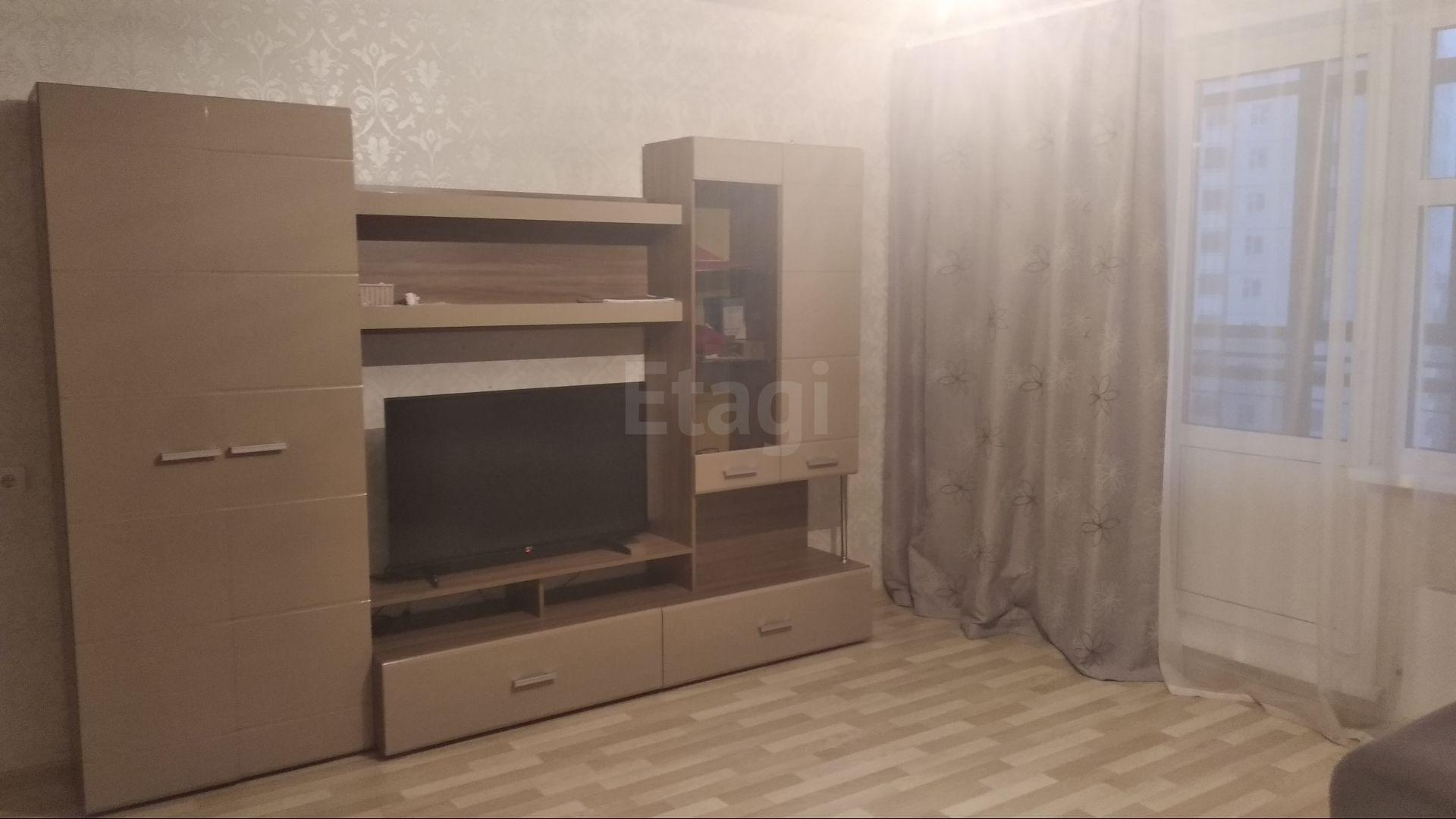 Продажа 2-комнатной квартиры, Красноярск, Апрельская,  5а