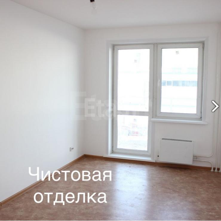 Продажа 2-комнатной квартиры, Красноярск, Лесников,  23