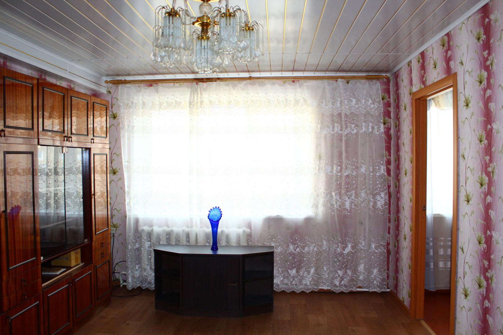 Муром, Кленовая, 30, 3-к. квартира на продажу