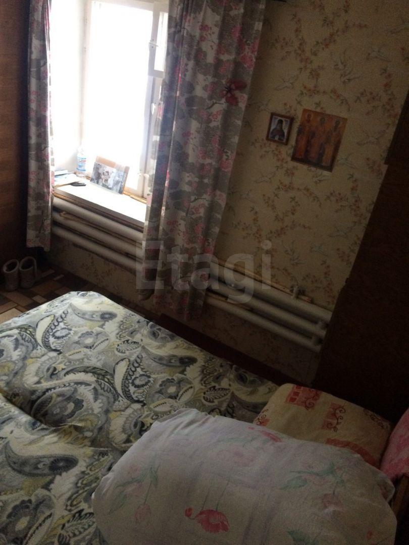 Волнино, Луговая, 1, 2-к. квартира на продажу