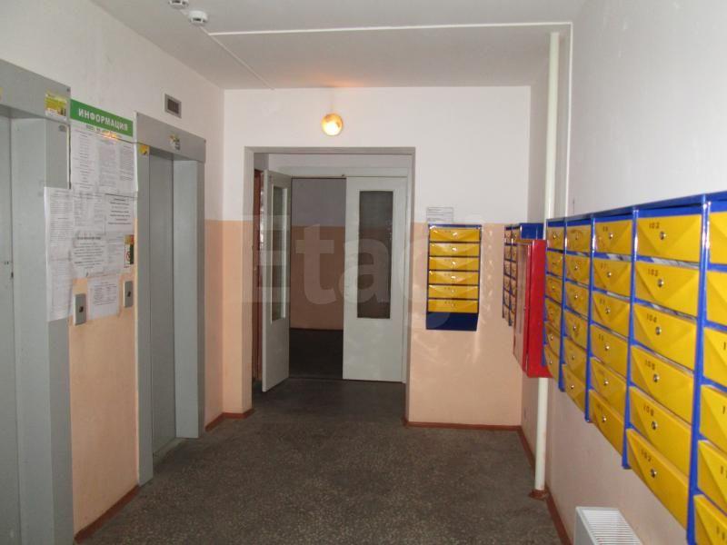 Продажа 1-комнатной квартиры, Красноярск, Алексеева,  5