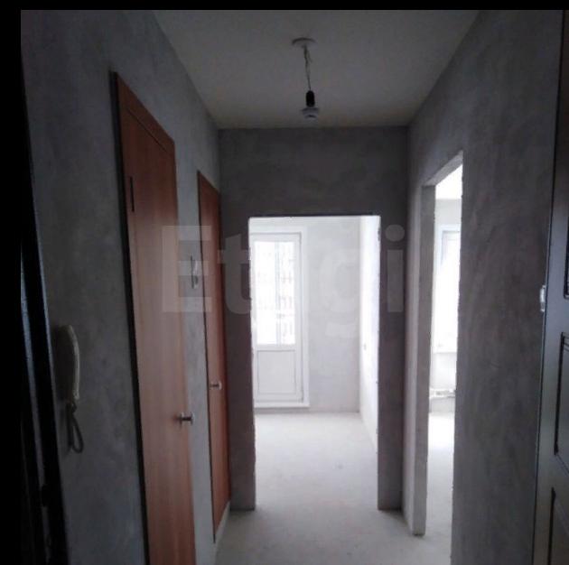Продажа 1-комнатной квартиры, Красноярск, пр. Молодежный,  19