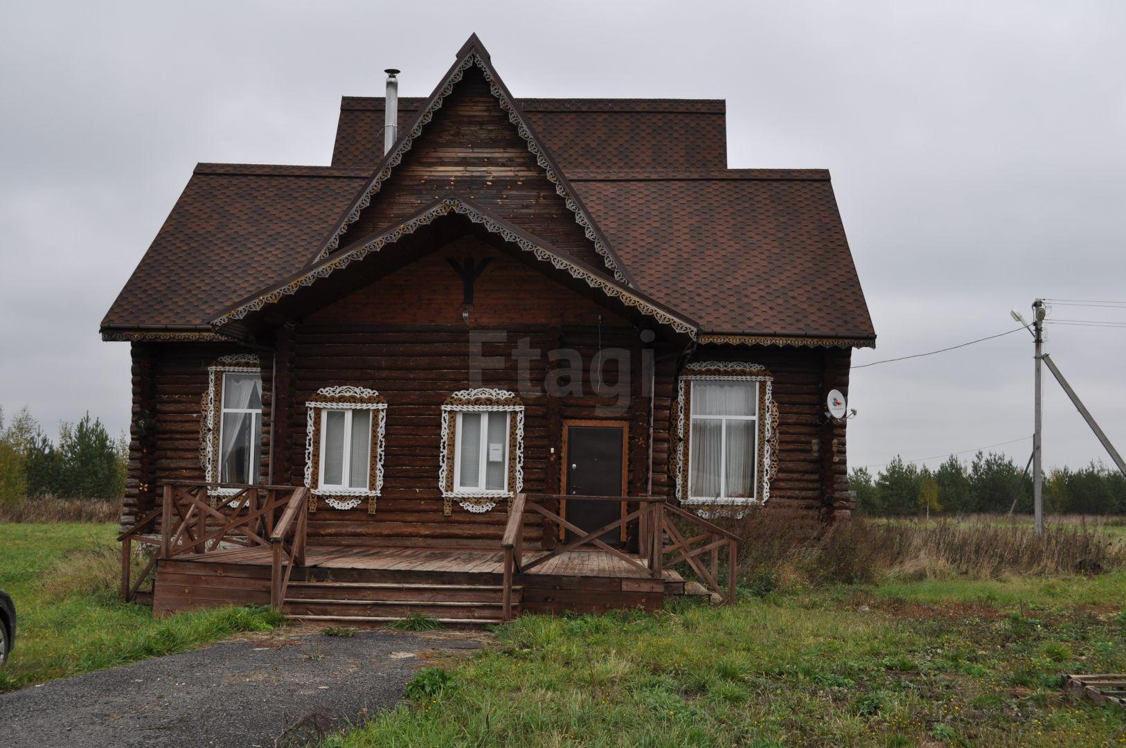 Николо-Ушна, 86 км автодороги Владимир-Муром-Арзамас,  на продажу