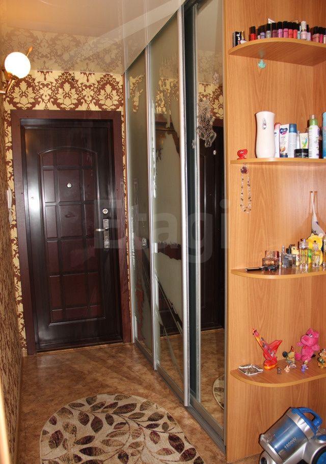 Продажа 2-комнатной квартиры, Солонцы, Новостроек,  8