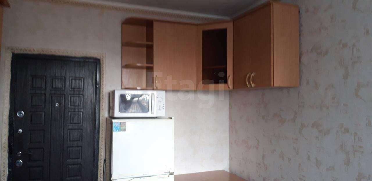 Продажа 1-комнатной квартиры, Красноярск, Джамбульская,  2д