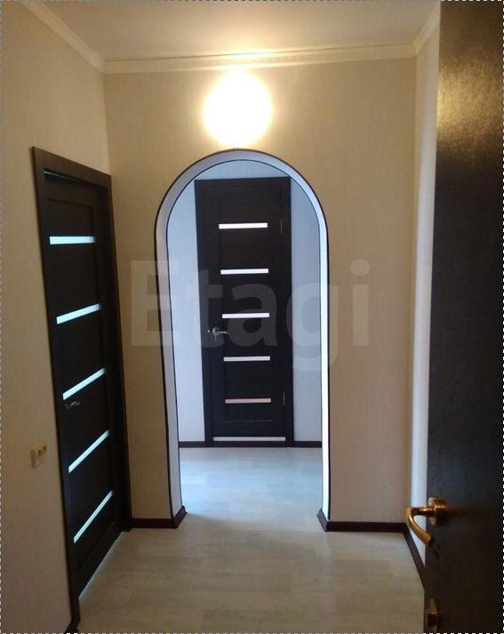 Продажа 2-комнатной квартиры, Красноярск, Ястынская,  17