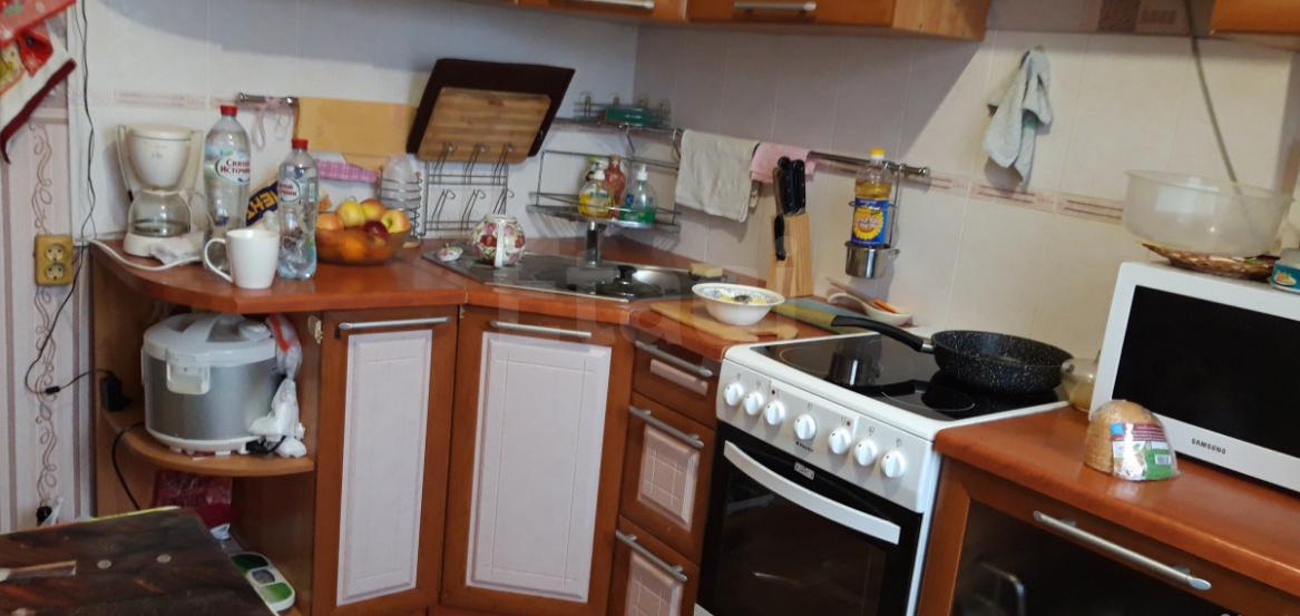 Продажа 2-комнатной квартиры, Красноярск, Вильского,  6а