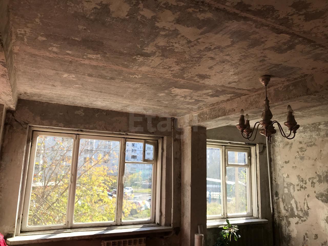 Продажа 3-комнатной квартиры, Красноярск, Волгоградская,  16