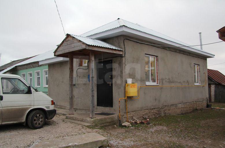 Борисово, Октябрьская, 28, 2-к. квартира на продажу