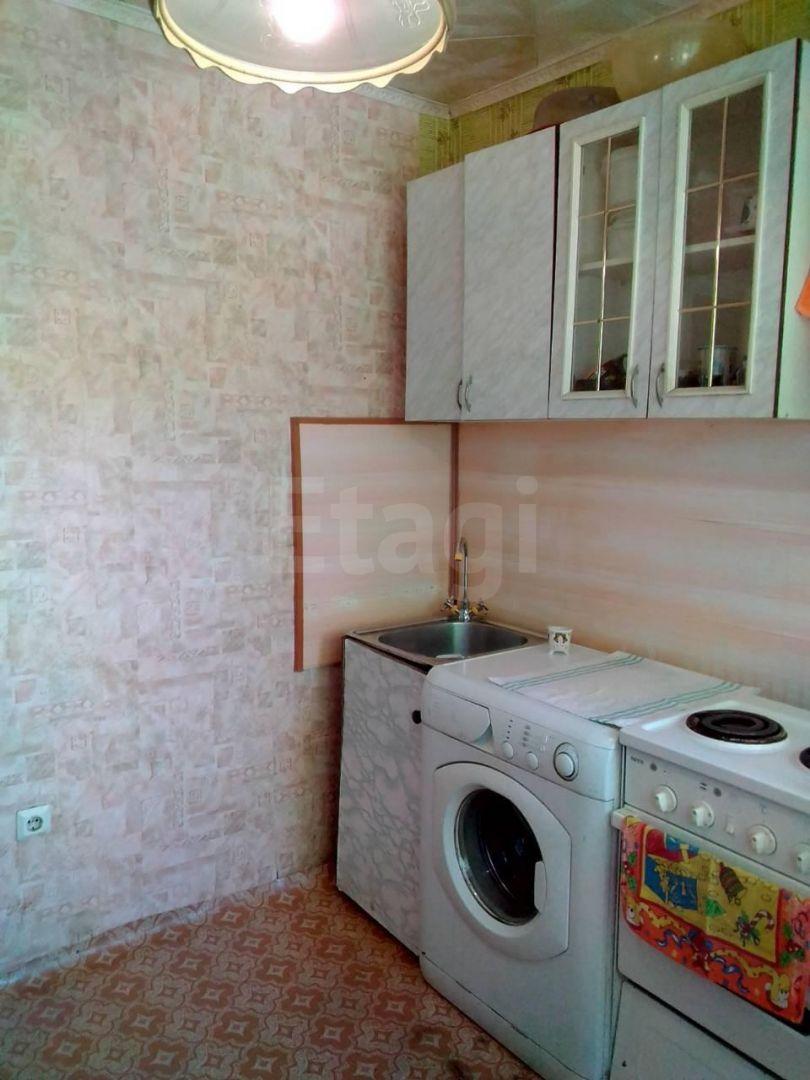 Продажа 2-комнатной квартиры, Красноярск, Академика Курчатова,  15 к 1
